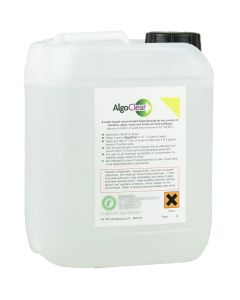 AlgoClear 5 L hard surface cleaner