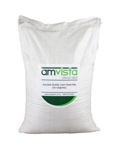 Amvista Quality Lawn Seed