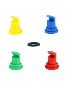 Cooper Pegler Anvil Nozzle Pack - mixed