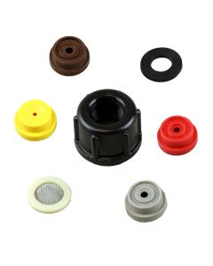 Hollow Cone Nozzle Pack