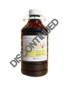 Kurtail Gold 2 L horsetail marestail weed killer - Discontinued