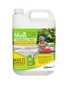 Mossoff Multi Surface