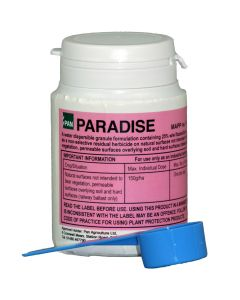 Paradise long lasting weedkiller
