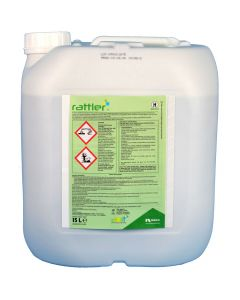 Rattler 15 L - Super Strength Glyphosate 540g/L with full amenity label