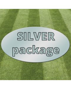 Silver Lawncare Package