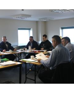 Pesticide Training for Groups. Your location. UK wide.